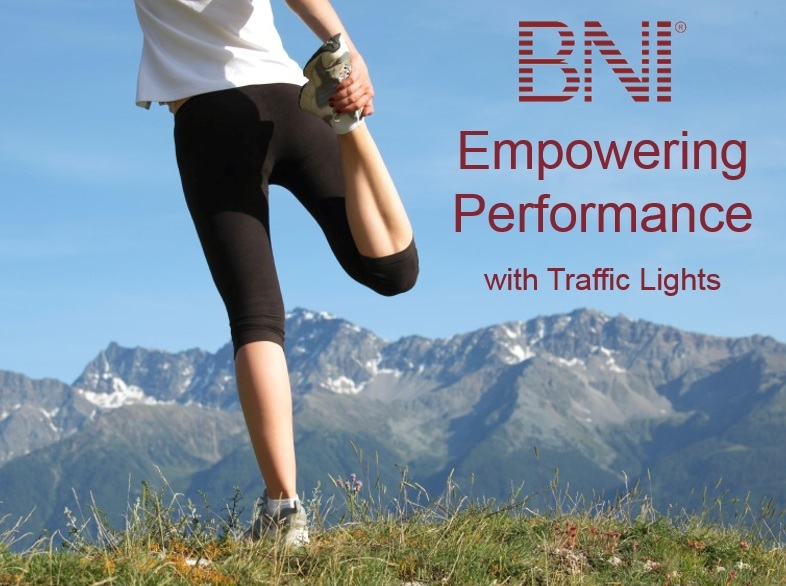 Empowering Performance